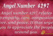 4297 angel number