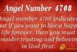4708 angel number