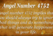 4752 angel number