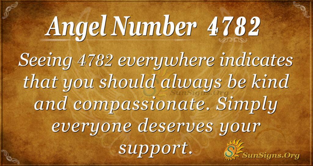 4782 angel number