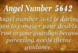 5642 angel number