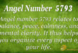 5793 angel number