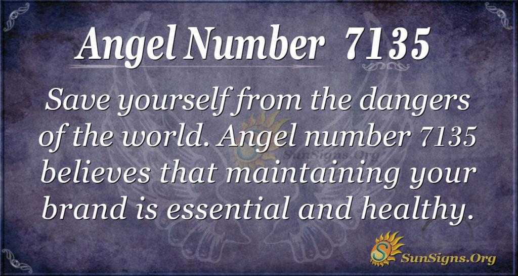 7135 angel number