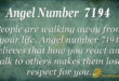 7194 angel number