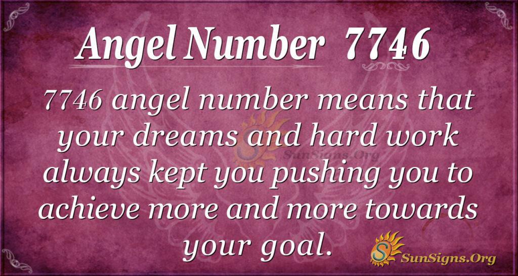 7746 angel number