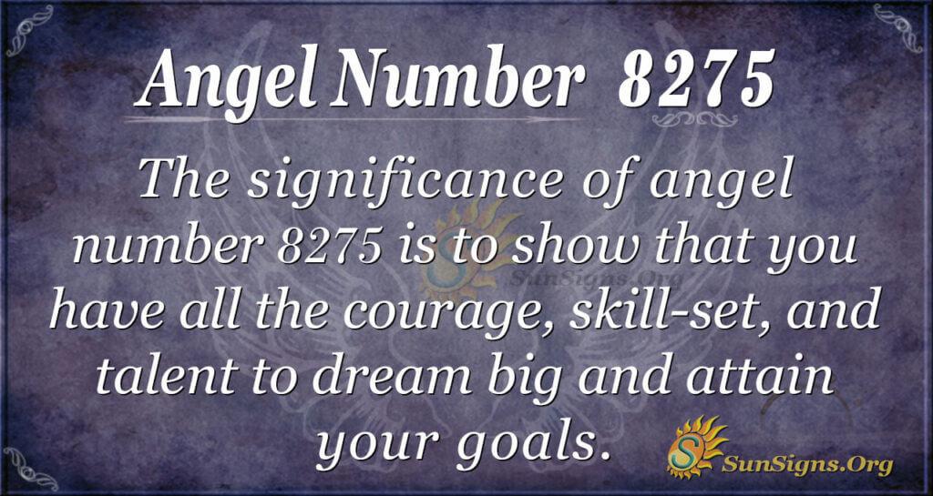 8275 angel number