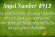 8913 angel number
