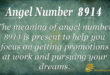 8914 angel number