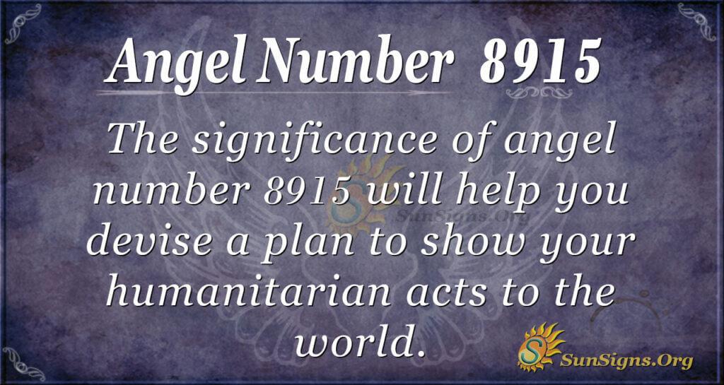 8915 angel number