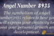 8935 angel number