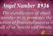 8936 angel number