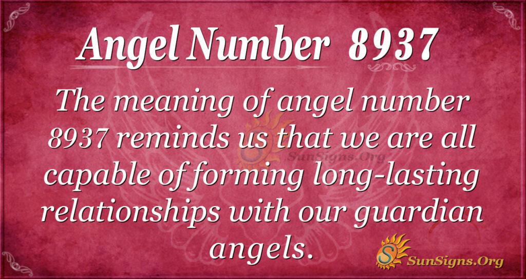 8937 angel number