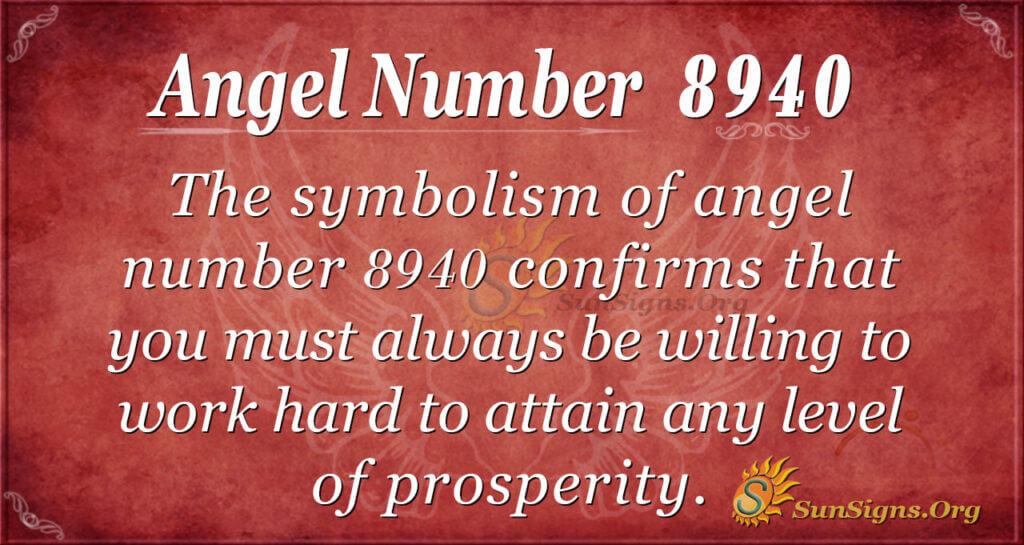 8940 angel number