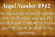 8942 angel number