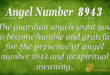 8943 angel number