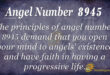 8945 angel number