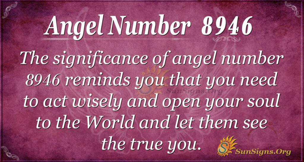 8946 angel number