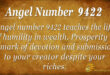 9422 angel number