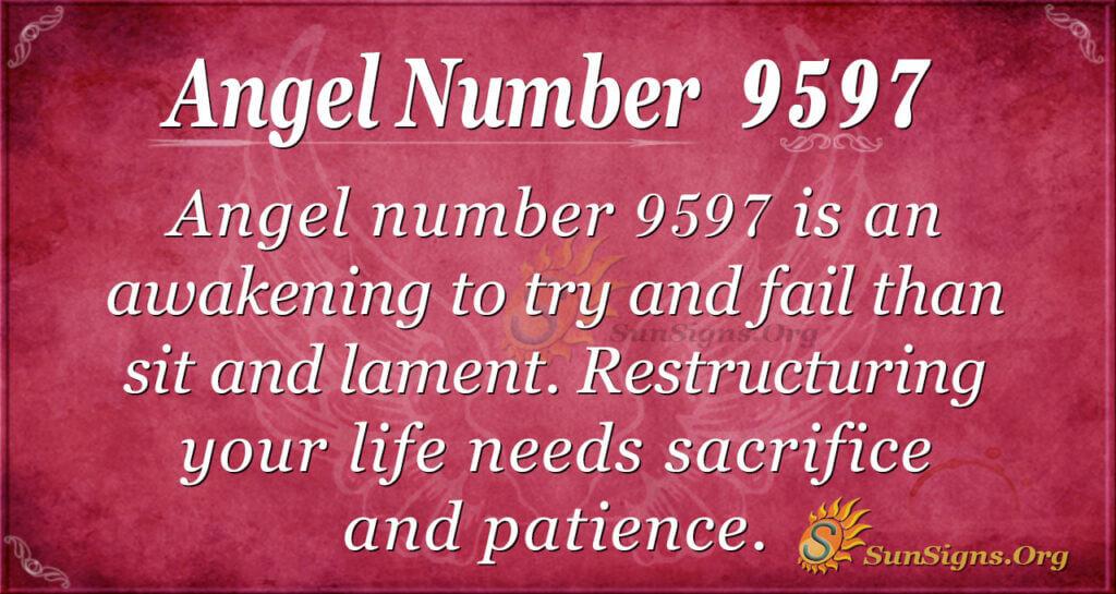 9597 angel number
