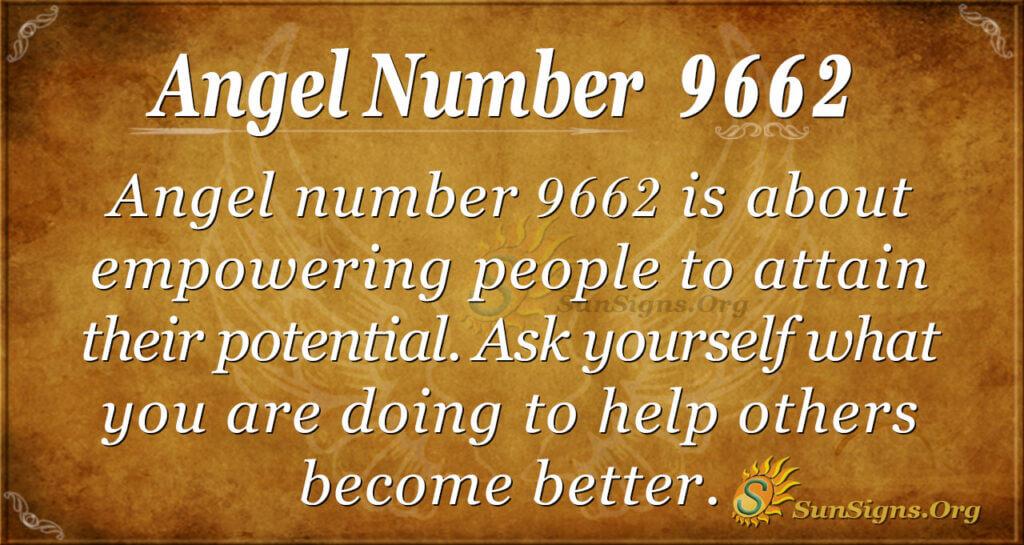 9662 angel number