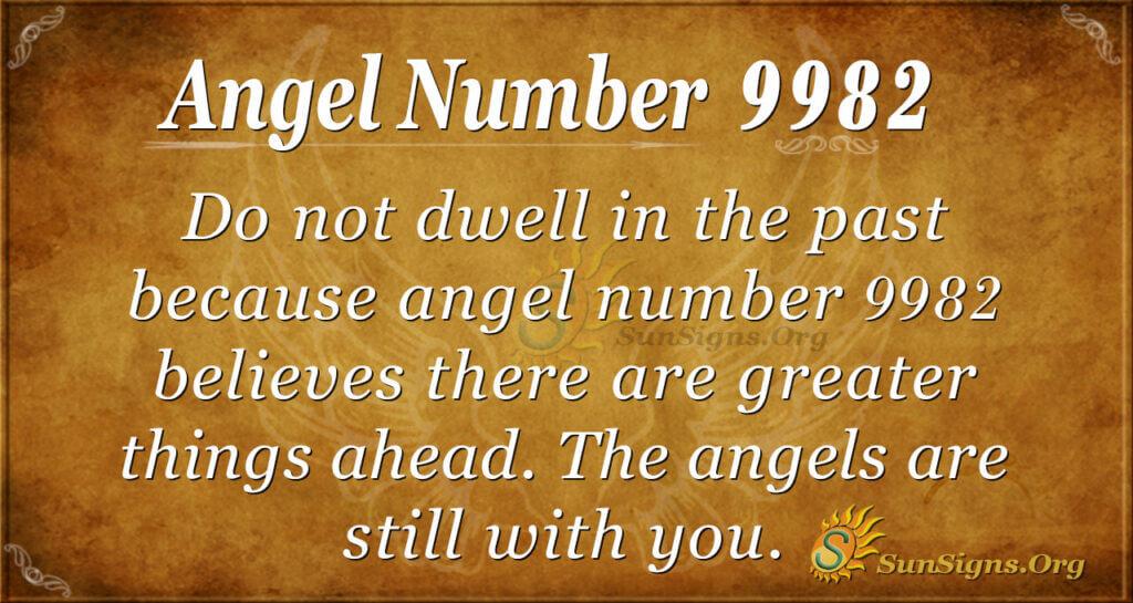 9982 angel number