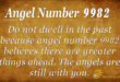 9982 angel number