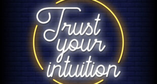 intuition to spot a liar