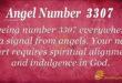 3307 angel number