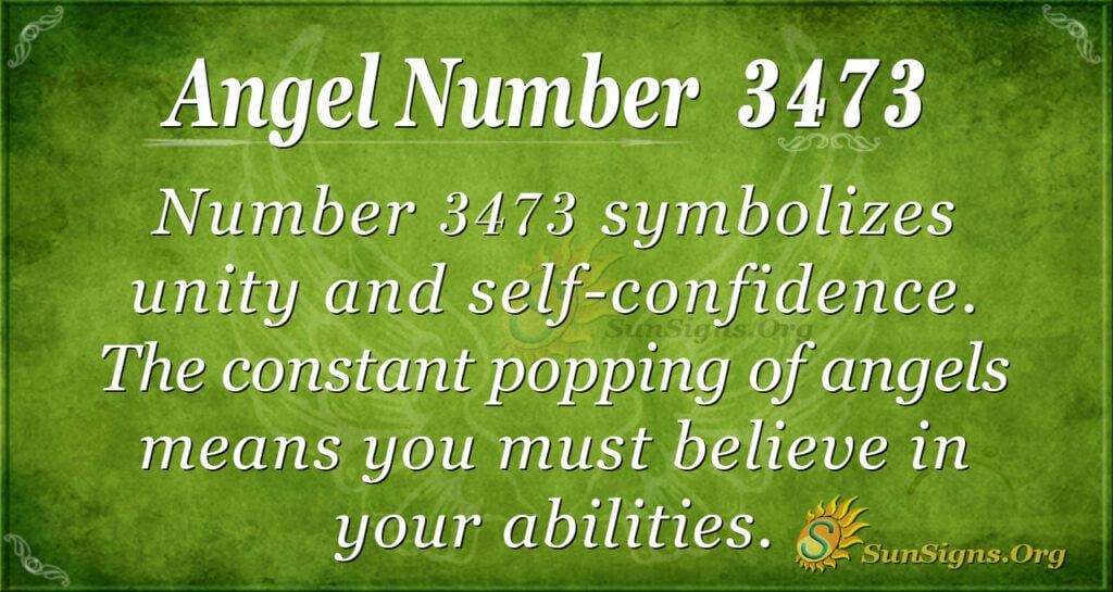 3473 angel number
