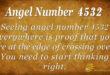 4532 angel number