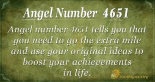 4561 angel number