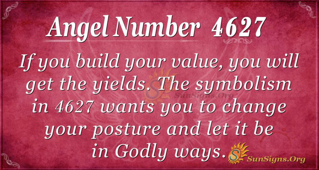 4627 angel number