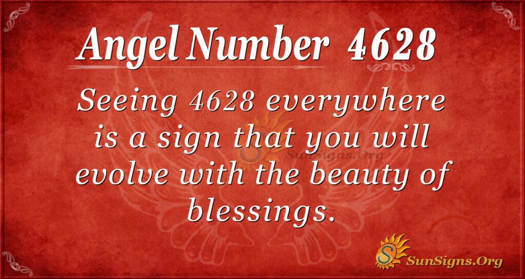 4628 angel number