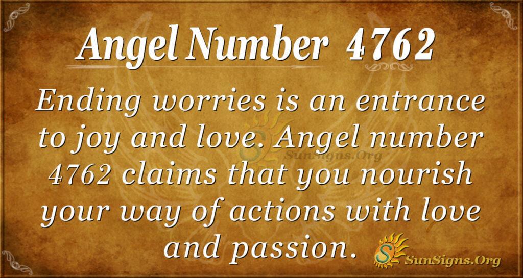 4762 angel number