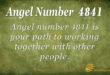 4841 angel number