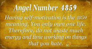 4859 angel number
