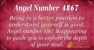 4867 angel number