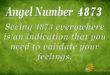 4873 angel number