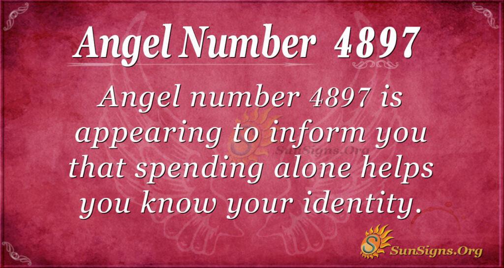 4897 angel number