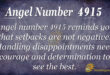 4915 angel number