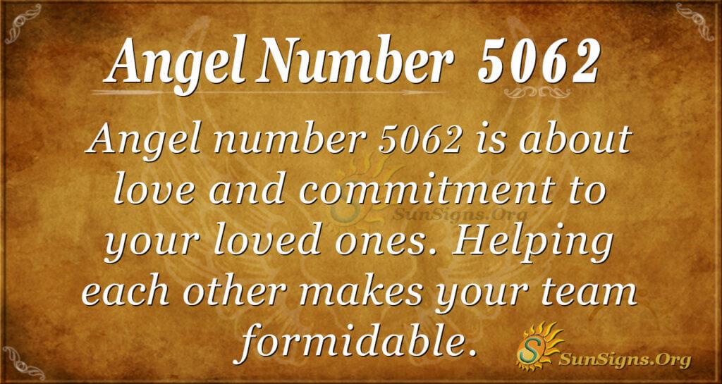 5062 angel number