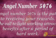 5076 angel number