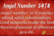 5078 angel number