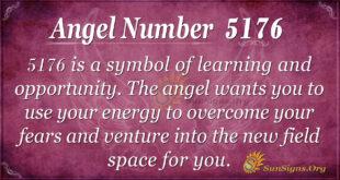 5176 angel number
