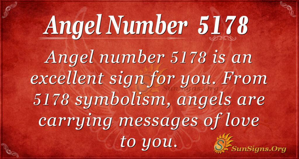 5178 angel number