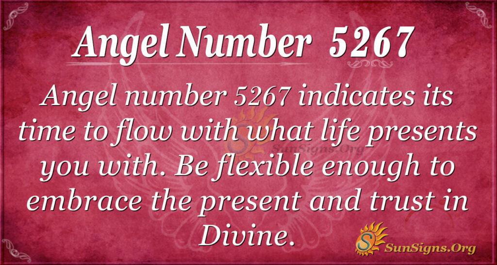 5267 angel number