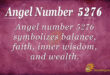 5276 angel number