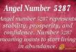 5287 angel number