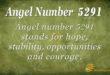 5291 angel number