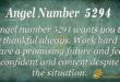 5294 angel number